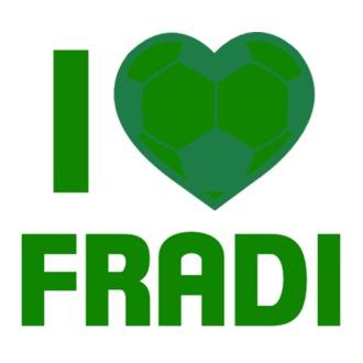 I Love Fradi d0c0b0db54